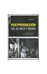 Papel POSTPRODUCCION DEL BLANCO Y NEGRO