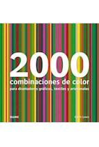 Papel 2000 COMBINACIONES DE COLOR PARA DISEÑADORES GRAFICOS, TEXTI