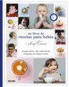 Libro Mi Libro De Recetas Para Bebes
