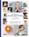 Papel Mi Libro De Recetas Para Bebes