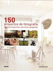 Papel 150 Proyectos De Fotografia