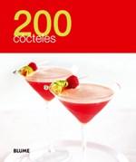 Papel 200 COCTELES (ILUSTRADO) (RUSTICA)