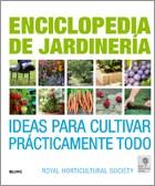 Papel ENCICLOPEDIA DE JARDINERIA IDEAS PARA CULTIVAR PRACTICAMENTE TODO (CARTONE)