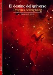 Libro El Destino Del Universo