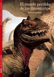 Libro El Mundo Perdido De Los Dinosaurios