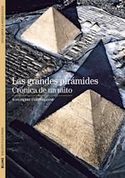 Libro Las Grandes Piramides