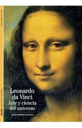 Papel LEONADO DA VINCI ARTE Y CIENCIA DEL UNIVERSO