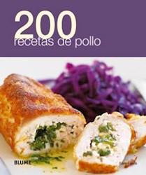 Libro 200 Recetas De Pollo