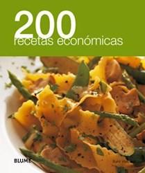 Libro 200 Recetas Economicas