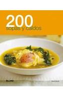 Papel 200 SOPAS Y CALDOS (RUSTICO)