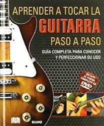 Papel Aprender A Tocar La Guitarra. Paso A Paso