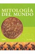 Papel MITOLOGIA DEL MUNDO (RUSTICO)