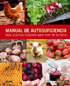 Libro Manual De Autosuficiencia