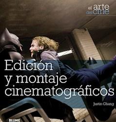 Libro Edicion Y Montaje Cinematograficos