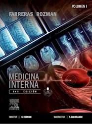 Papel Medicina Interna 2T Edicion 17