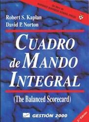 Papel Cuadro De Mando Integral