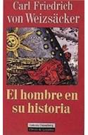 Papel HOMBRE EN SU HISTORIA (CARTONE)
