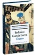 Papel OBRAS COMPLETAS TOMO 2 TEATRO [FEDERICO GARCIA LORCA] (CARTONE)