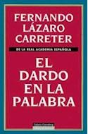 Papel DARDO EN LA PALABRA