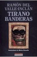 Papel TIRANO BANDERAS (CARTONE)