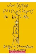 Papel PAISAJES DESPUES DE LA BATALLA (CARTONE)