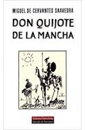 Papel DON QUIJOTE DE LA MANCHA (CARTONE)