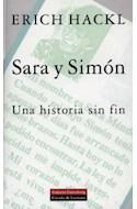 Papel SARA Y SIMON UNA HISTORIA SIN FIN (CIRCULO DE LECTORES)