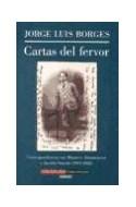 Papel CARTAS DEL FERVOR (CARTONE)