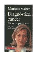 Papel DIAGNOSTICO CANCER MI LUCHA POR LA VIDA (CARTONE)