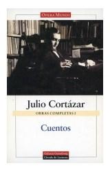 Papel OBRAS COMPLETAS I (CORTAZAR)