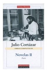 Papel OBRAS COMPLETAS III (CORTAZAR)