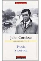 Papel OBRAS COMPLETAS IV (CORTAZAR)