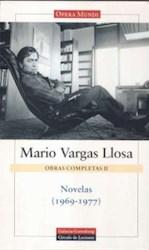 Libro Novelas (1969-1977)