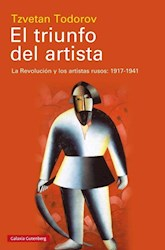 Libro El Triunfo Del Artista