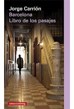 Papel BARCELONA LIBRO DE LOS PASAJES