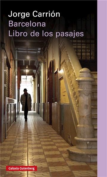 E-book Barcelona. El Libro De Los Pasajes