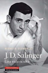 Libro J.D. Salinger