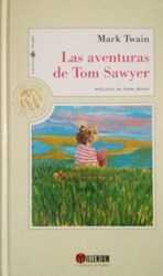 Papel Aventuras De Tom Sawyer, Las Td
