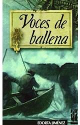 Papel VOCES DE BALLENA