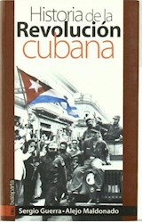 Papel HISTORIA DE LA REVOLUCION CUBANA