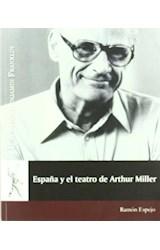 Papel ESPAEA Y EL TEATRO DE ARTHUR MILLER