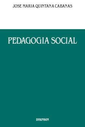 Papel Pedagogía Social