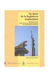 Papel LA EPICA DE LA INGLATERRA ANGLOSAJONA : HIST