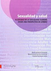 Papel Sexualidad Y Salud