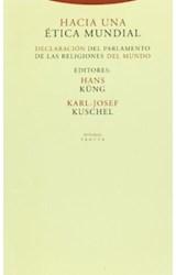 Papel HACIA UNA ETICA MUNDIAL. DECLARACION DEL P