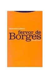 Papel FERVOR DE BORGES