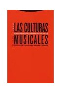Papel CULTURAS MUSICALES LECTURAS DE ETNOMUSICOLOGIA