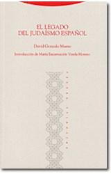 Papel EL LEGADO DEL JUDAISMO ESPAÑOL,