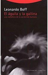 Papel EL AGUILA Y LA GALLINA
