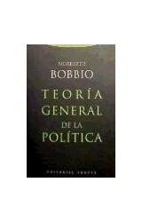 Papel TEORIA GENERAL DE LA POLITICA